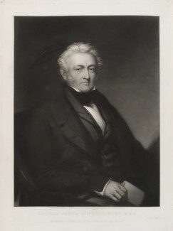 George James Guthrie, by and published by William Walker, after  Henry Room - NPG D20369