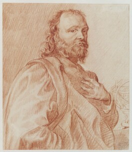 Sir Kenelm Digby, after Sir Anthony van Dyck - NPG D20383