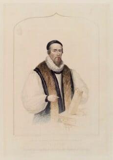 John Hooper, by Henry Bryan Hall, after  James Warren Childe - NPG D20418