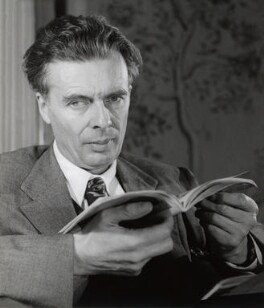 Aldous Huxley, by John Gay - NPG x126652