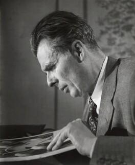 Aldous Huxley, by John Gay - NPG x126653