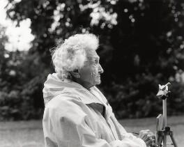 Phyllis Isobel Pearsall, by Brenda Herdman - NPG x35182
