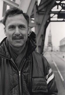 Derek Robinson, by Fay Godwin - NPG x68240