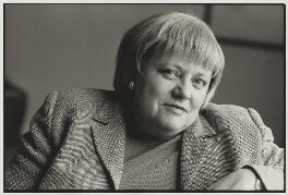 Mo Mowlam, by Victoria Carew Hunt - NPG x88081