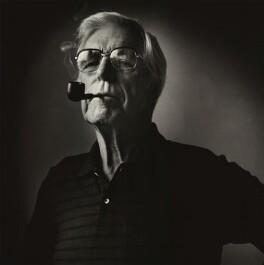 Charles Ainslie Crichton, by Lucinda Douglas-Menzies - NPG x32708