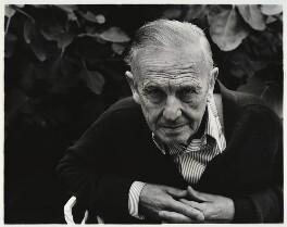 Graham Sutherland, by Paul Joyce - NPG x13435