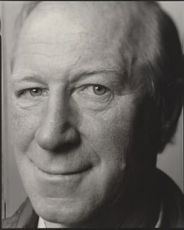 Jack Charlton, by Paul O'Connell - NPG x87312