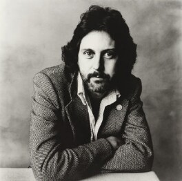 David Terence Puttnam, Baron Puttnam, by Irving Penn - NPG x34561