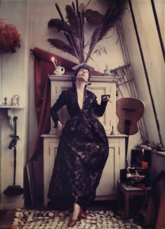 Enid Boulting, by Norman Parkinson - NPG x30102