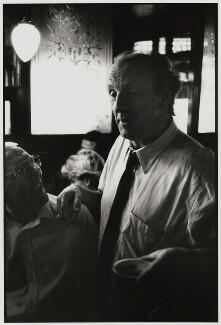 Paul Costelloe, by Johnnie Shand Kydd - NPG x87740