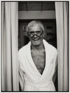 Vidal Sassoon, by Johnnie Shand Kydd - NPG x87742