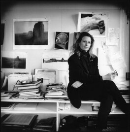 Annie Leibovitz, by Fergus Greer - NPG x126812