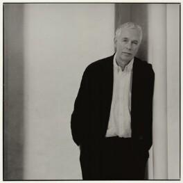 Howard Hodgkin, by Nicholas Sinclair - NPG x77012