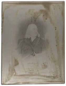 Jeremy Bentham, by Charles Fox, after  Henry William Pickersgill - NPG D17005