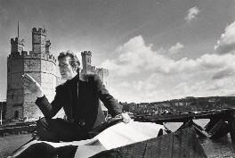Lord Snowdon, by Norman Parkinson - NPG x30147