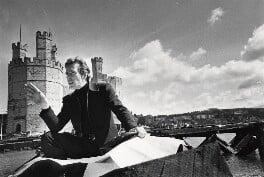 Lord Snowdon, by Norman Parkinson, 1969 - NPG x30147 - © Norman Parkinson Archive