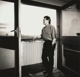 Ian Carl Ritchie, by Grant Smith - NPG x76700