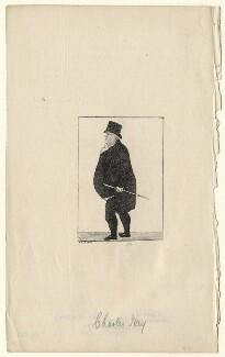 Charles Hay, Lord Newton, by John Kay - NPG D16875