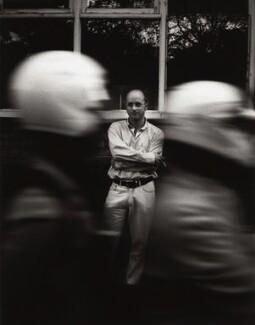 Jonathan Parsons, by Johnnie Shand Kydd - NPG x87398