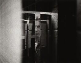 Jason Martin, by Johnnie Shand Kydd - NPG x87394