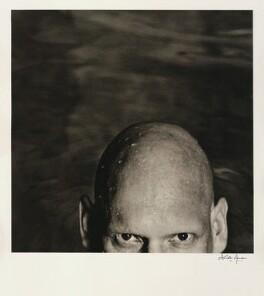 Duncan Goodhew, by Alistair Morrison - NPG x77026