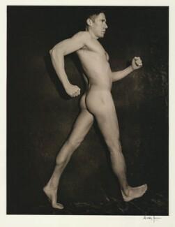 Chris Maddocks, by Alistair Morrison - NPG x77027