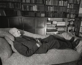 (George) Gilbert Aimé Murray, by Norman Parkinson - NPG x30064
