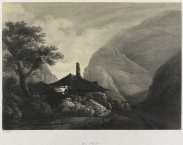 'Near Bristol', by Richard James Lane, after  Henry Perronet Briggs - NPG D21698