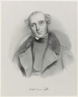 Patrick Fraser Tytler, by Richard James Lane - NPG D21759