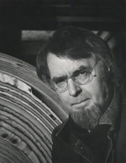 (Robert) Bryan Charles Kneale, by S.S. Walia - NPG x1521