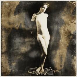 Lene, by Chris Garnham - NPG x38114