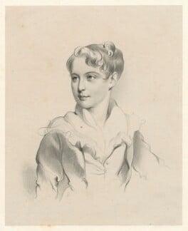 Unknown boy, by Richard James Lane - NPG D21787
