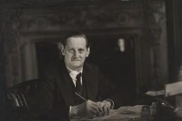 Frederick John Bellenger, by Bassano Ltd - NPG x78091