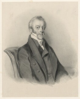 George Granville Sutherland-Leveson-Gower, 2nd Duke of Sutherland, by Richard James Lane - NPG D21805