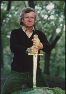 John Boorman, by David Steen - NPG x34542