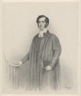 Unknown man, by Richard James Lane, after  Thomas Charles Wageman - NPG D21811
