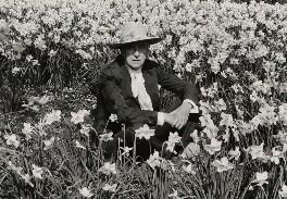 Cecil Beaton, by Jane Bown - NPG x28614