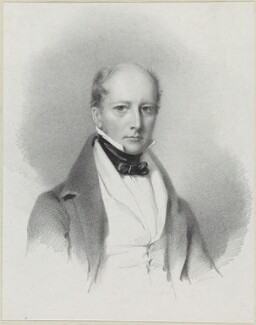 Mr Bowdler, by Richard James Lane - NPG D21842