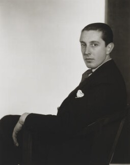 Sir Frederick Ashton, by Lee Miller, 1933 - NPG P1074 - © reserved; collection National Portrait Gallery, London