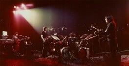 Pink Floyd, by Laurie Lewis - NPG x13179