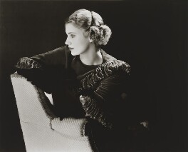 Lee Miller, by Lee Miller - NPG P1081