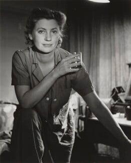 Lee Miller, by Lee Miller, 1943 - NPG P1082 - © reserved; collection National Portrait Gallery, London