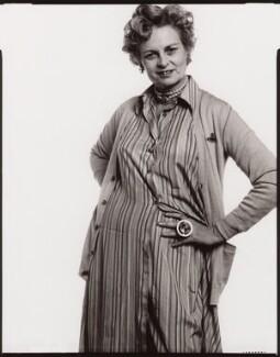 Dame Vivienne Westwood, by Fergus Greer - NPG x126886