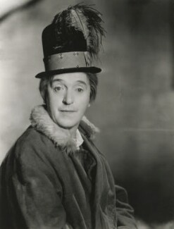 Stan Laurel (né Arthur Stanley Jefferson), by Stagg, 1936 - NPG  - © National Portrait Gallery, London