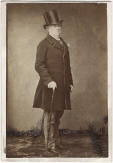 Frederick Gerald Finch Byng, by John Daniel Cogan - NPG Ax5078