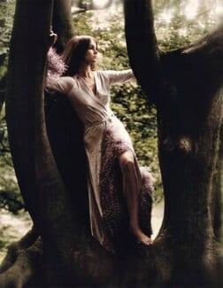 Jean Shrimpton, by Patrick Lichfield - NPG x126908