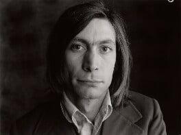 Charlie Watts, by Peter Webb, May 1971 - NPG x87568 - © Peter Webb