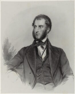 Mr Bostock, by Richard James Lane - NPG D22003