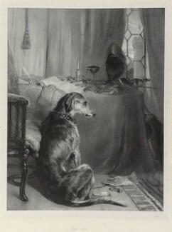 'High life', by Richard James Lane, after  Sir Edwin Henry Landseer, circa 1825-1850 - NPG D22017 - © National Portrait Gallery, London