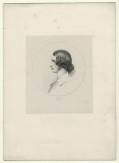 Pierce Mease Butler, by Richard James Lane - NPG D22030